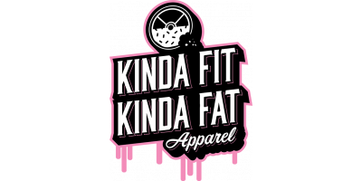 Kinda Fit Kidna Fat logo